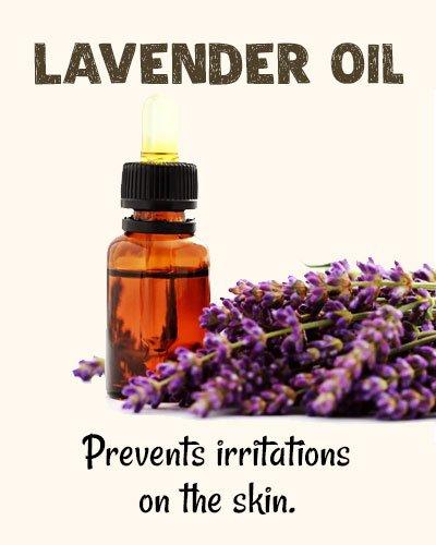 Lavender Oil for Toenail Fungus