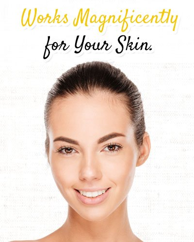 Yogurt Works Magnificently for Your Skin