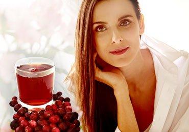 Benefits of Cranberry Juice