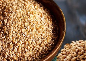 Cracked Wheat Benefits