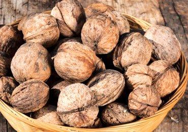 Health Benefits of Walnut