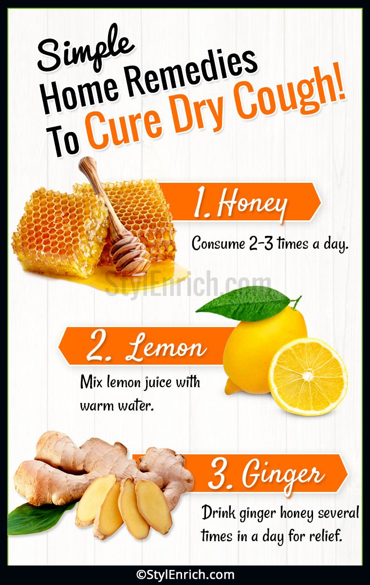 Best Way To Cure A Cough Naturally