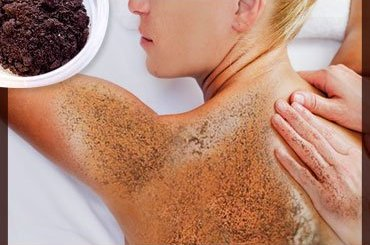 Coffee Scrubs For Cellulite