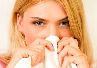 Home Remedies for Blocked and Stuffy Nose