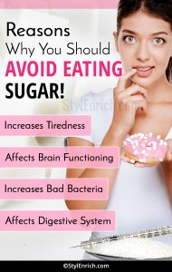 Why is Sugar Bad For You