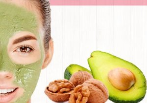 Home-Made Packs For Healthy Hair