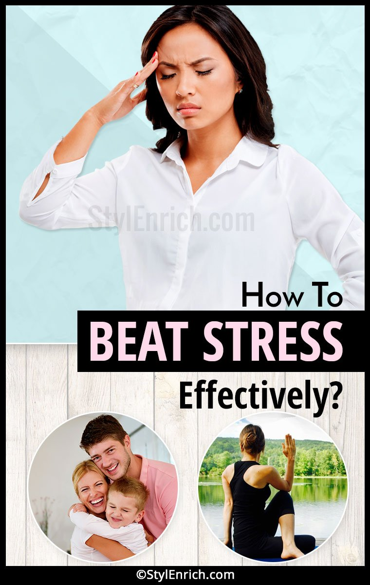 How To Reduce Stress?