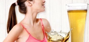 Effect Of Alcohol On Your Body Weight