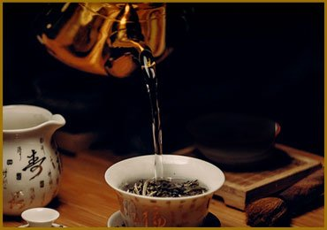 Fat Burner Teas for Weight Loss