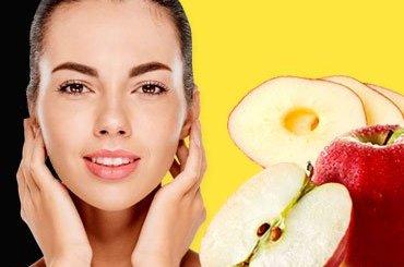 Apple Face Packs For All Skin