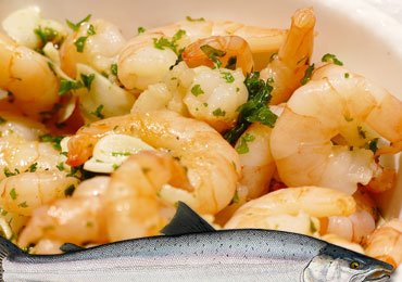 High Benefits Of Eating Sea Food