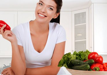 Myths of Dieting