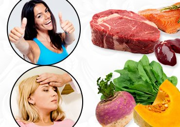 Why Iron Is Essential For Human Body?