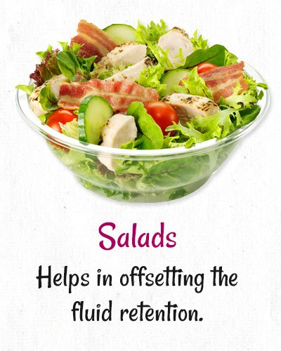 Salads To Lose Weight