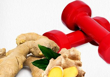 Ginger For Weight Loss