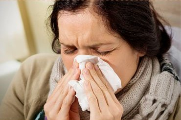 How To Control Runny Nose In Monsoon