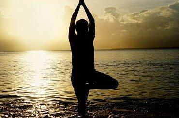 Benefits Of Aqua Yoga