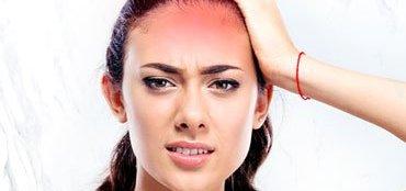 Easy Ways To Get Rid Of Headache