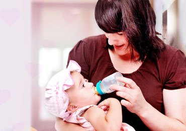 Increase Milk Production During Lactation