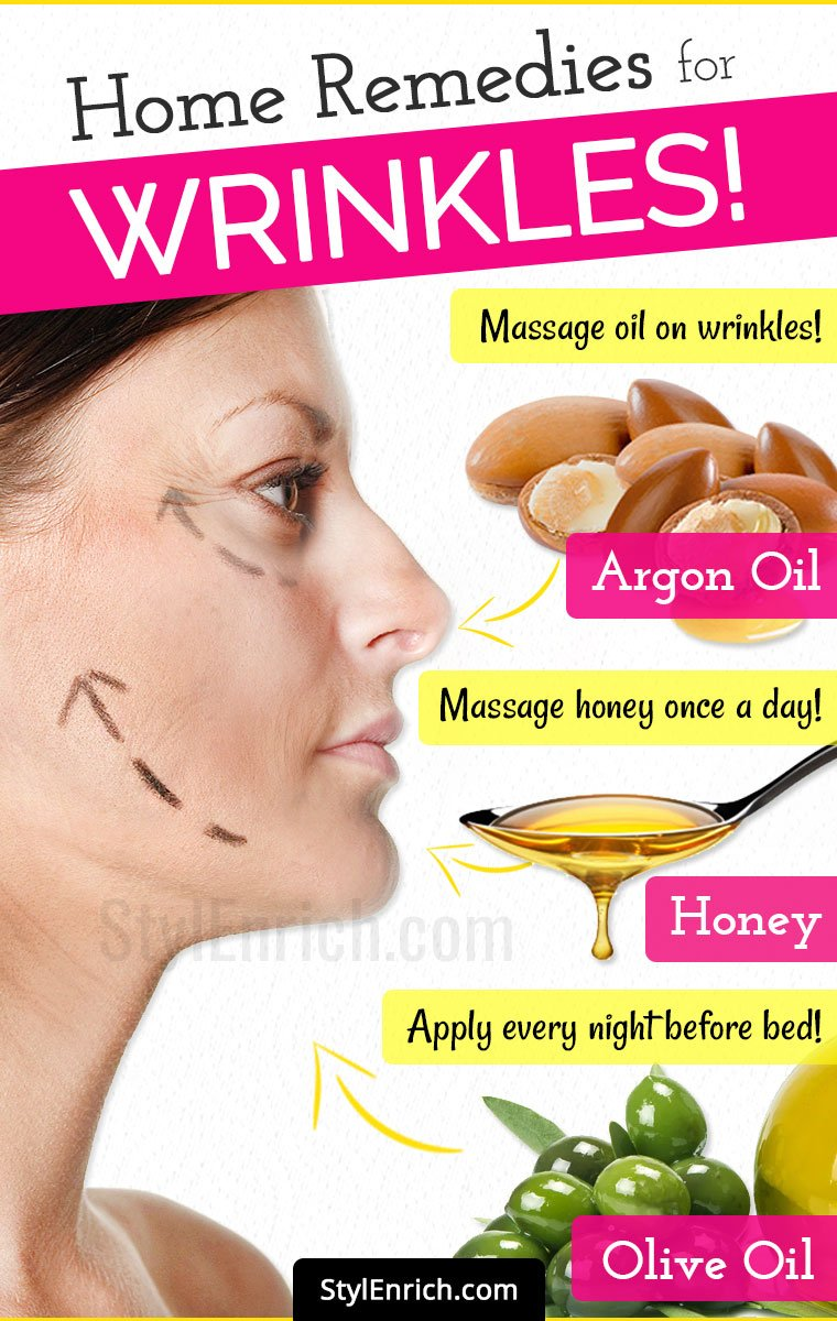 How To Prevent Wrinkles?