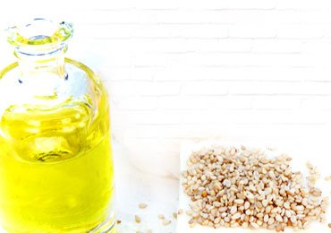 Benefits Of Sesame Oil for Hair