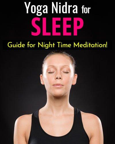 Best Time for Yoga Nidra for Deep Sleep