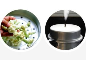Cooking Methods for Healthy Weight Loss!