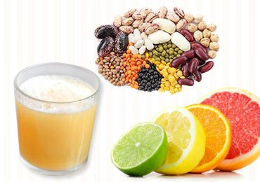 Diet for Kidney Stones