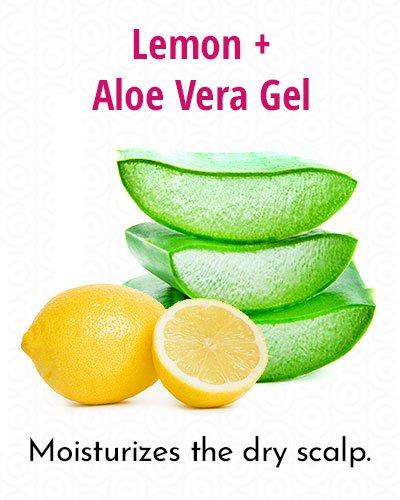 Aloe Vera Conditioning Pack