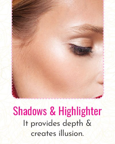 How To Spread The Highlighter?