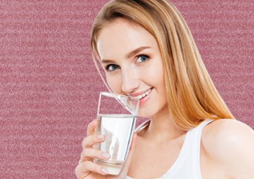 Amazing benefits of drinking warm water
