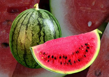 Benefits of Watermelon Seeds for Hair, Skin, Health
