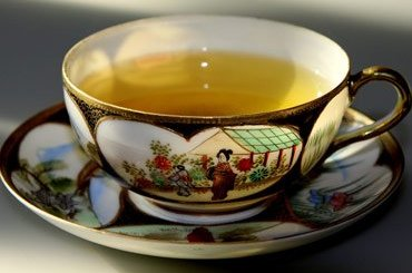 Benefits of Green Tea for Skin Health