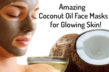 Coconut Oil Face Masks