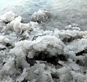 Dead Sea Salt for Skin Care