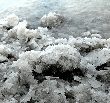 Dead Sea Salt for Skin Care