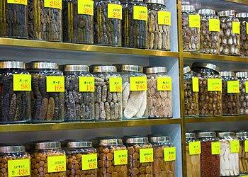 Herbal medicines better than modern medicines