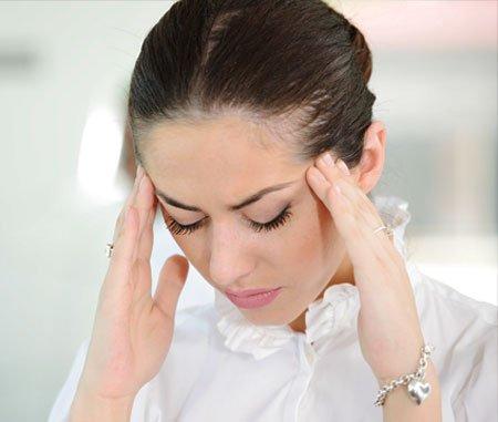 Ashwagandha Helps Manage Stress