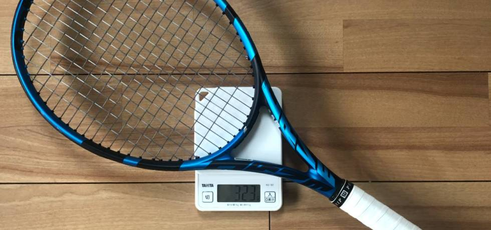 style of tennis babolat pure drive 2021