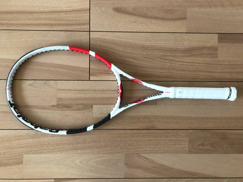 style of tennis babolat pure strike flag japan 1