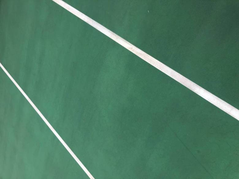 style of tennis tried line judge