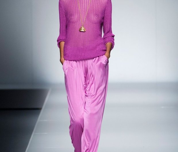 Runway Fashion Trends 2013, Fashion accessories, bright colors, color blocking, fashion, pop colors, spring/summer 2013 fashion trends, Pop Color Fashion Trends, Style, Fashion Photography, Blumarine