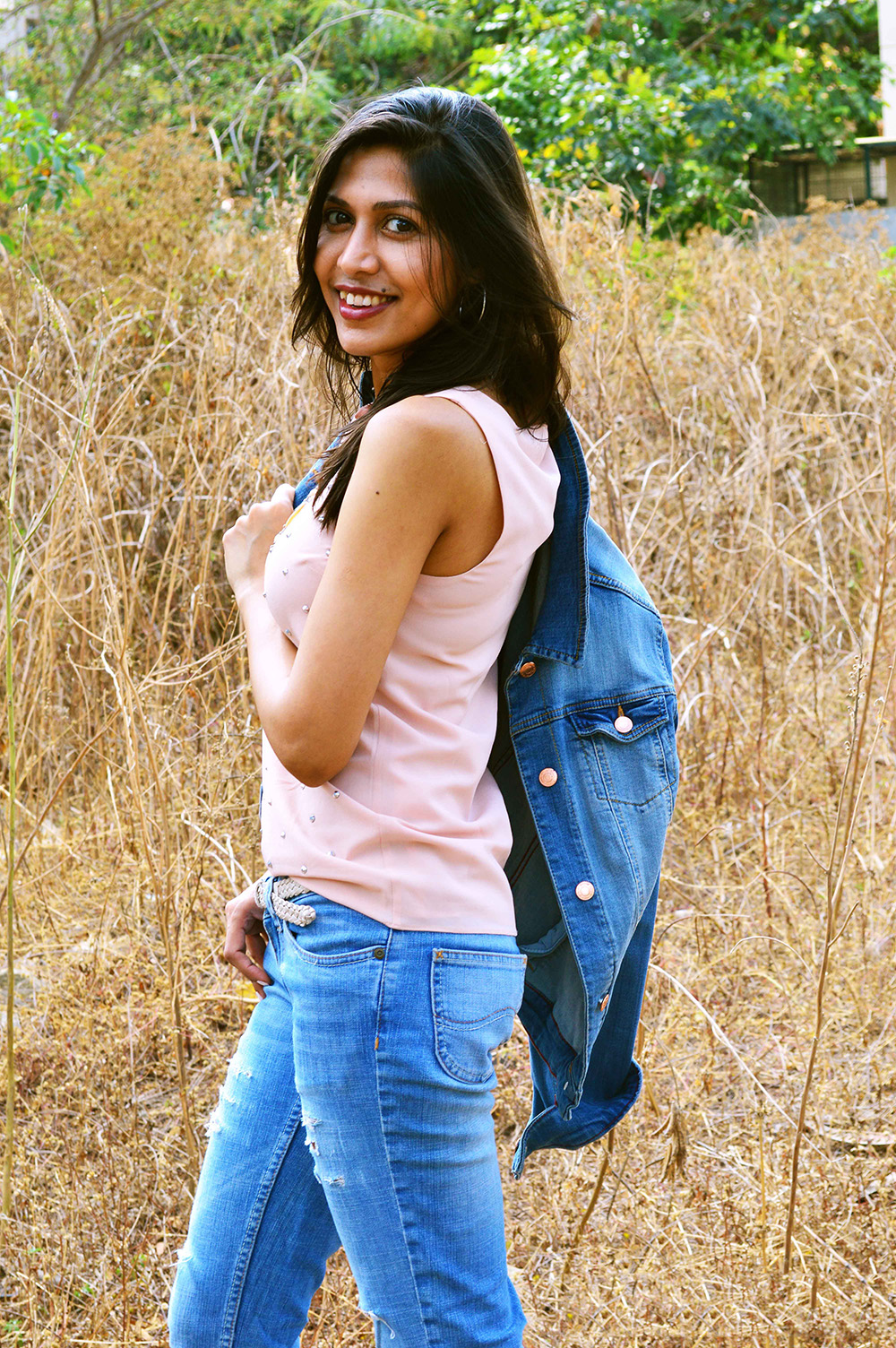 Fashion, Style, Distressed Denims, Fashion Blogger, Indian Fashion Blogger, Style Over Coffee, Fashion Photography, 4