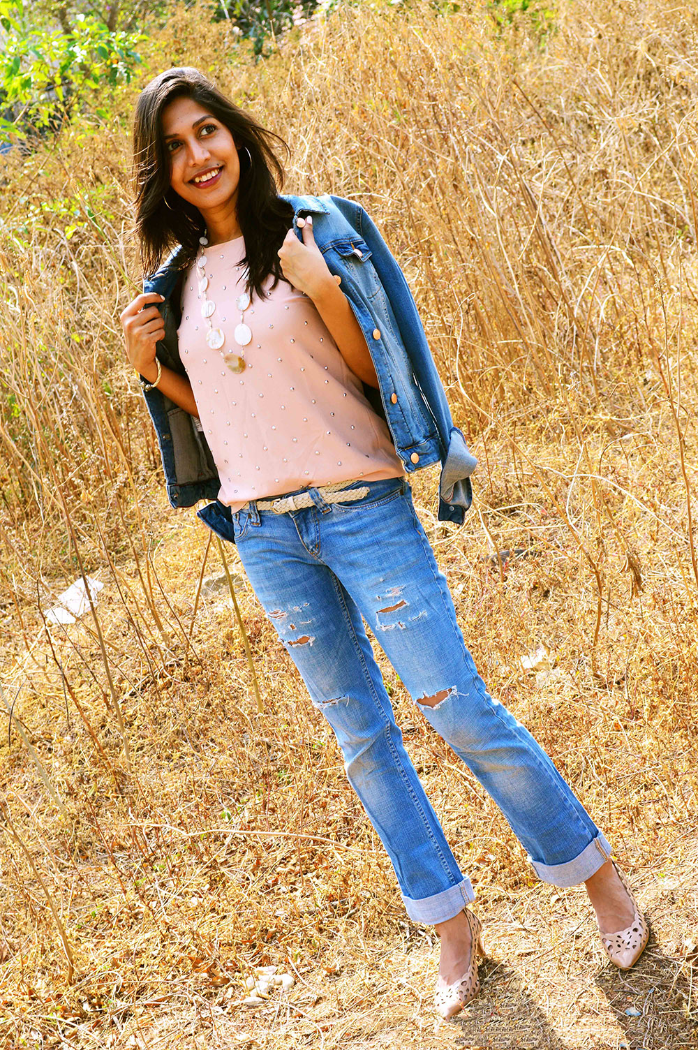 Fashion, Style, Distressed Denims, Fashion Blogger, Indian Fashion Blogger, Style Over Coffee, Fashion Photography, 1