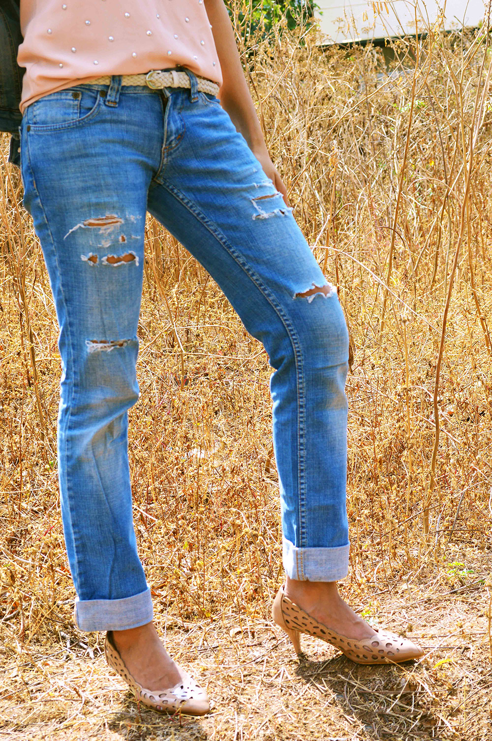 Fashion, Style, Distressed Denims, Fashion Blogger, Indian Fashion Blogger, Style Over Coffee, Fashion Photography, 6