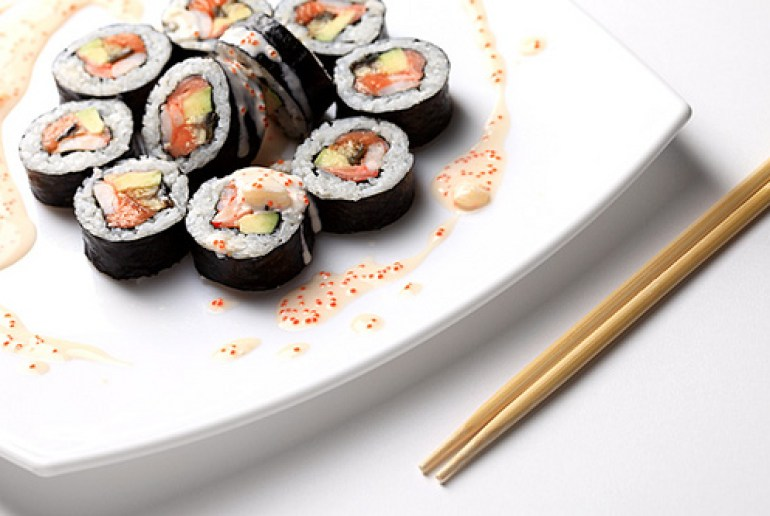 sushi, japan, food, Japanese food, food,  Photography, Fashion, Wish list