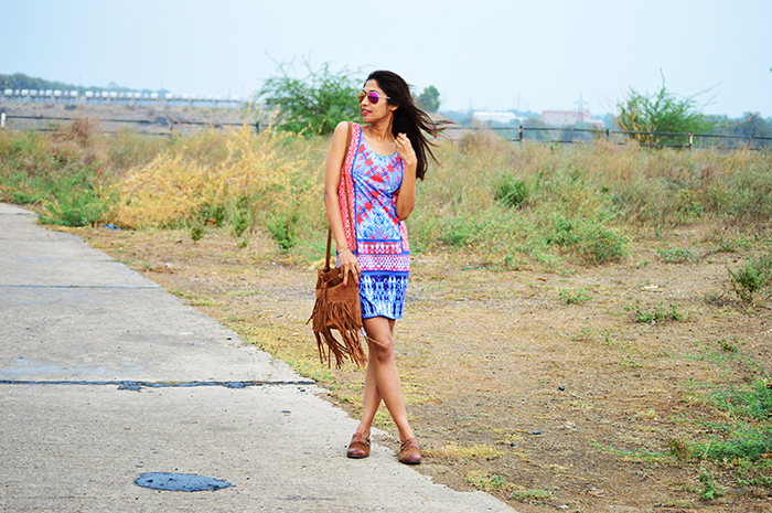 Fashion, Style, Fashion Photography, Street Fashion, Fashion Blogger, Casual wear, Indian Fashion Blogger, Fashion Inspiration, Printed Dress,