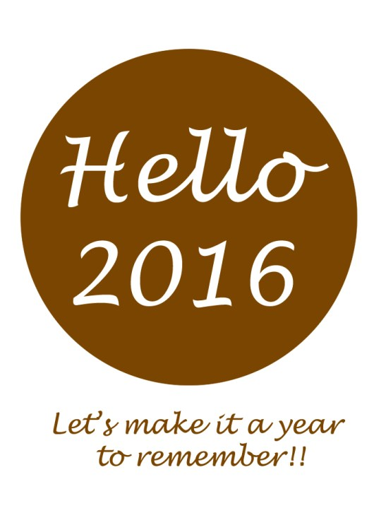 Happy New Year, New Year 2016, Fashion, Style, New Year Resolutions, Indian Fashion Blog, Lifestyle