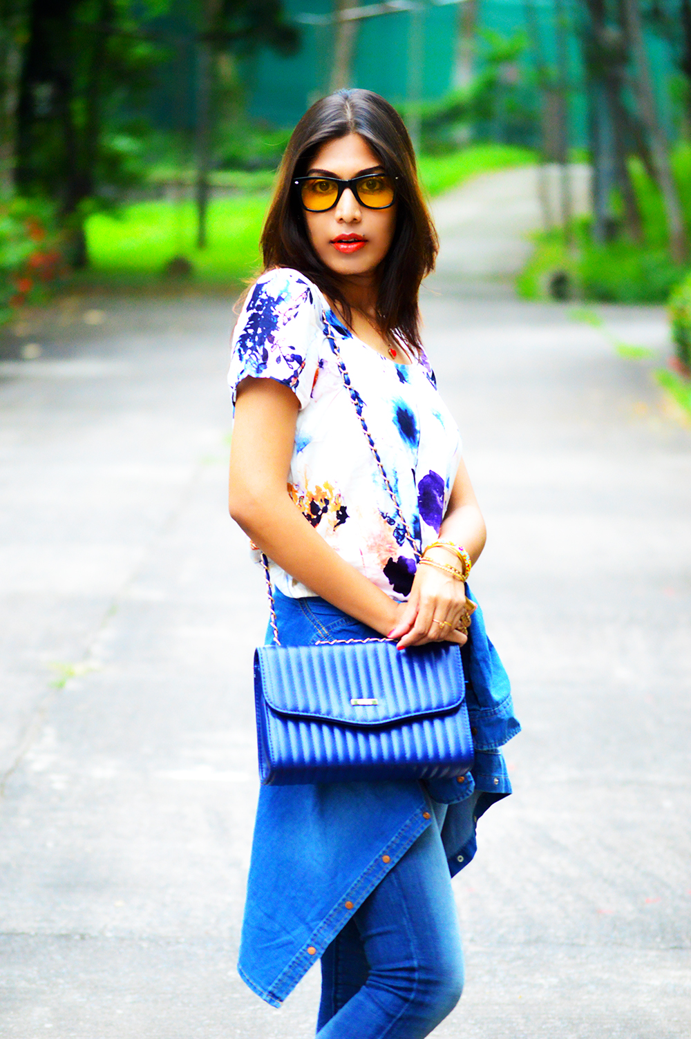 Fashion, Style, Photography, Street Style, Fashion Photography, Denim, Only Top, New look Denim Shirt, Casual Wear, Street Style Photography, Denim Style-8