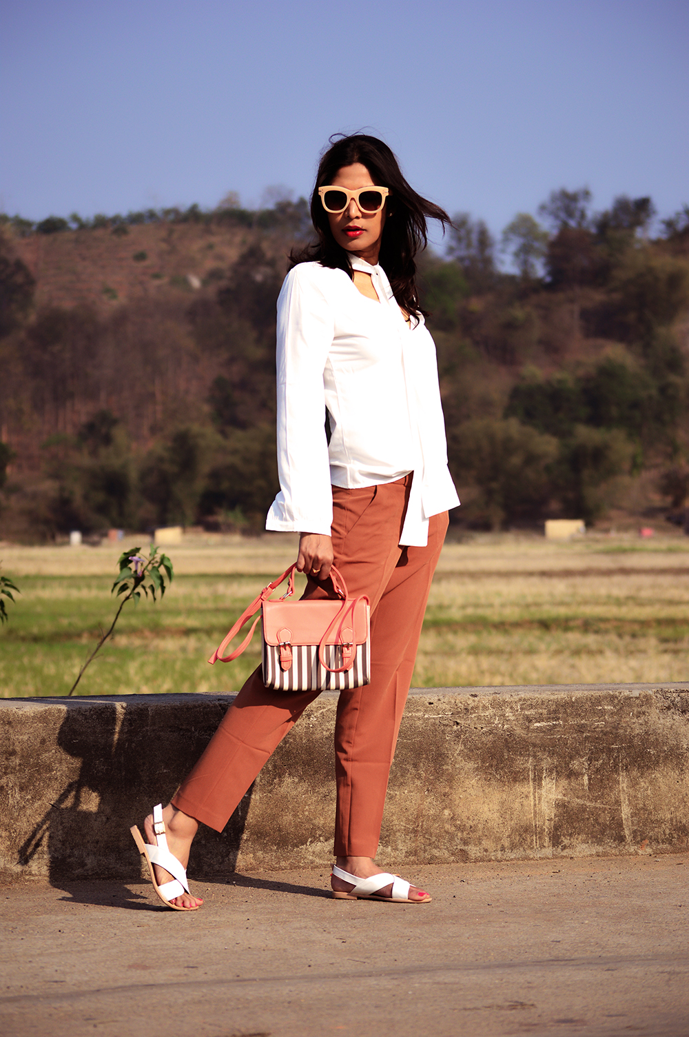 Spring Style, Fashion, Style, OOTD, Indian Fashion Blogger, Photography, Street Style-3